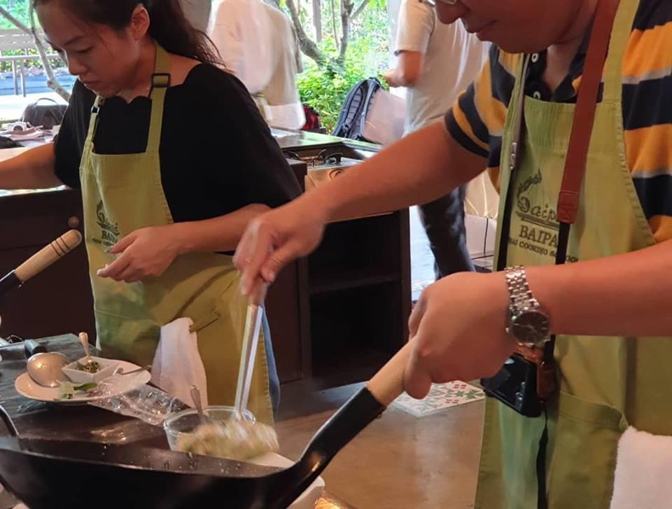 Baipai Thai Cooking School1