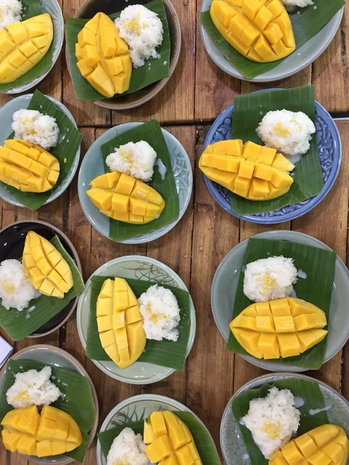 Baan Thai Cooking School 1