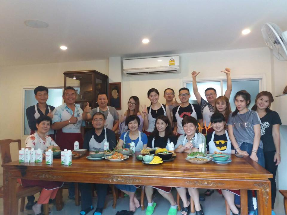 Baan Thai Cooking School 2