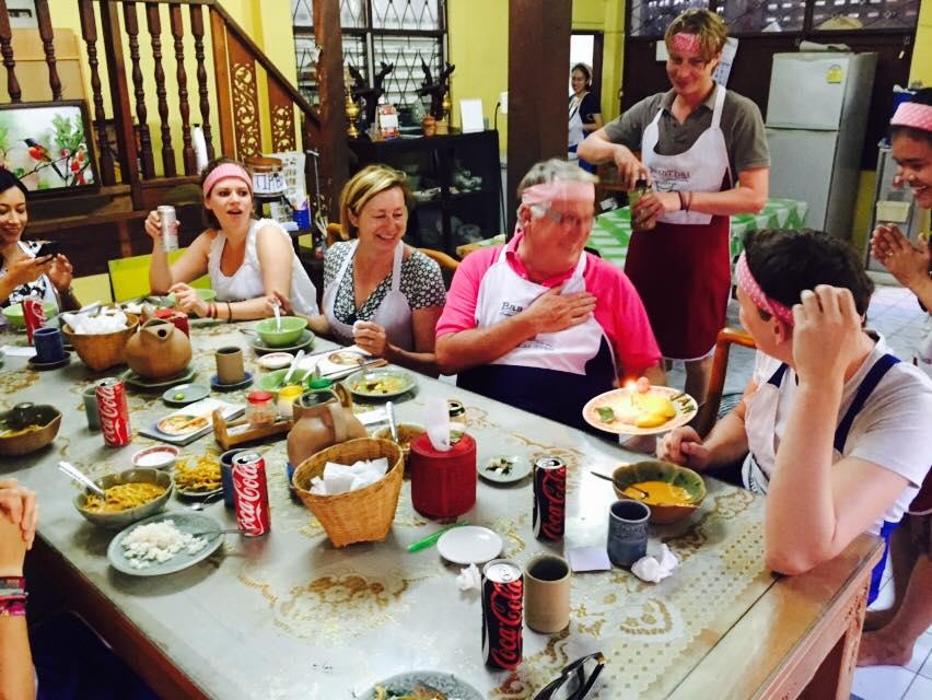 Baan Thai Cooking School 4
