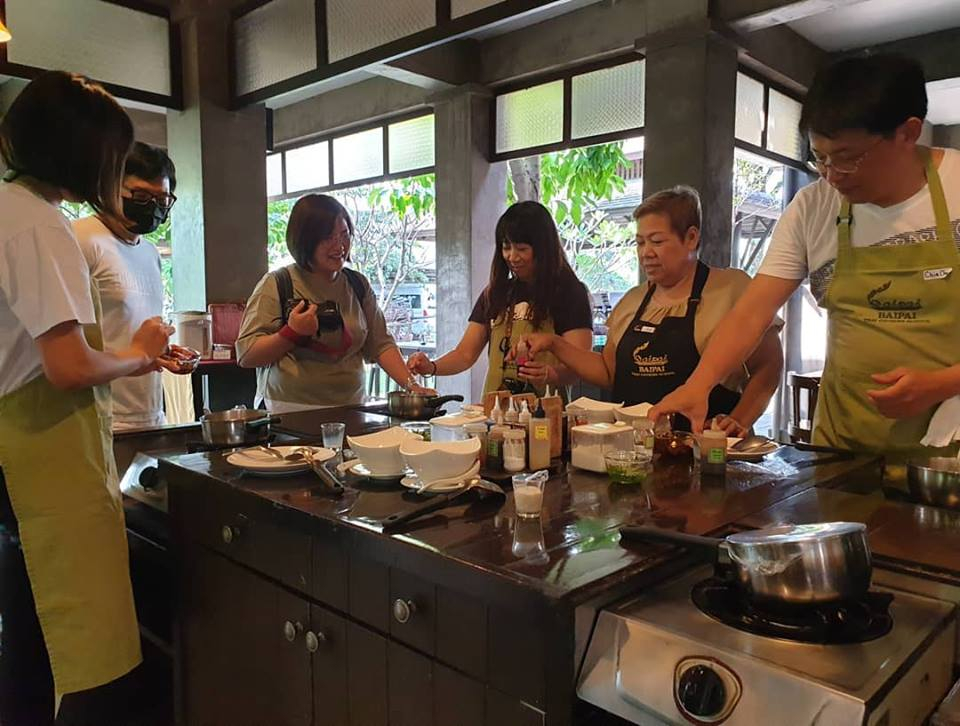 Baipai Thai Cooking School2