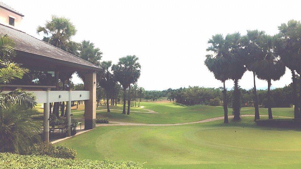 Imperial Lake View Resort 2