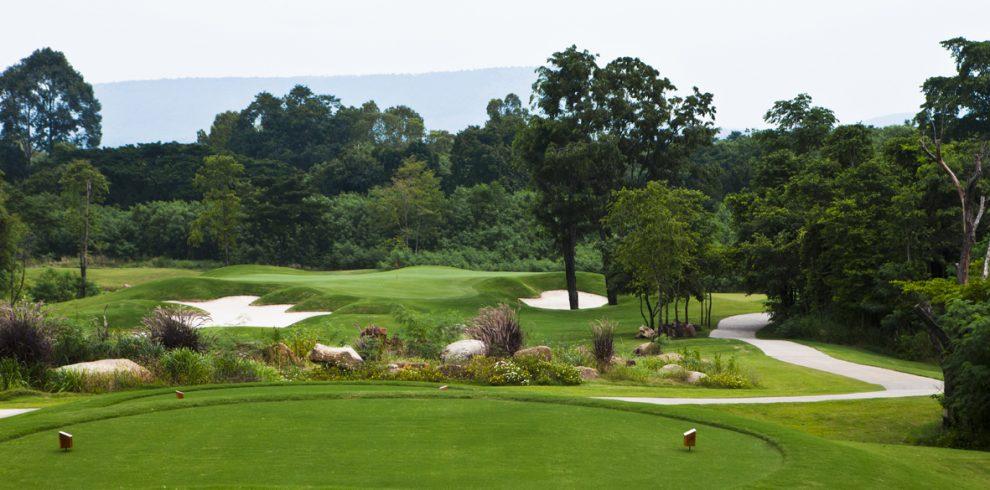 Mountain Creek golf course