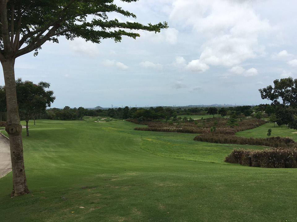 Siam Plantation Course 2