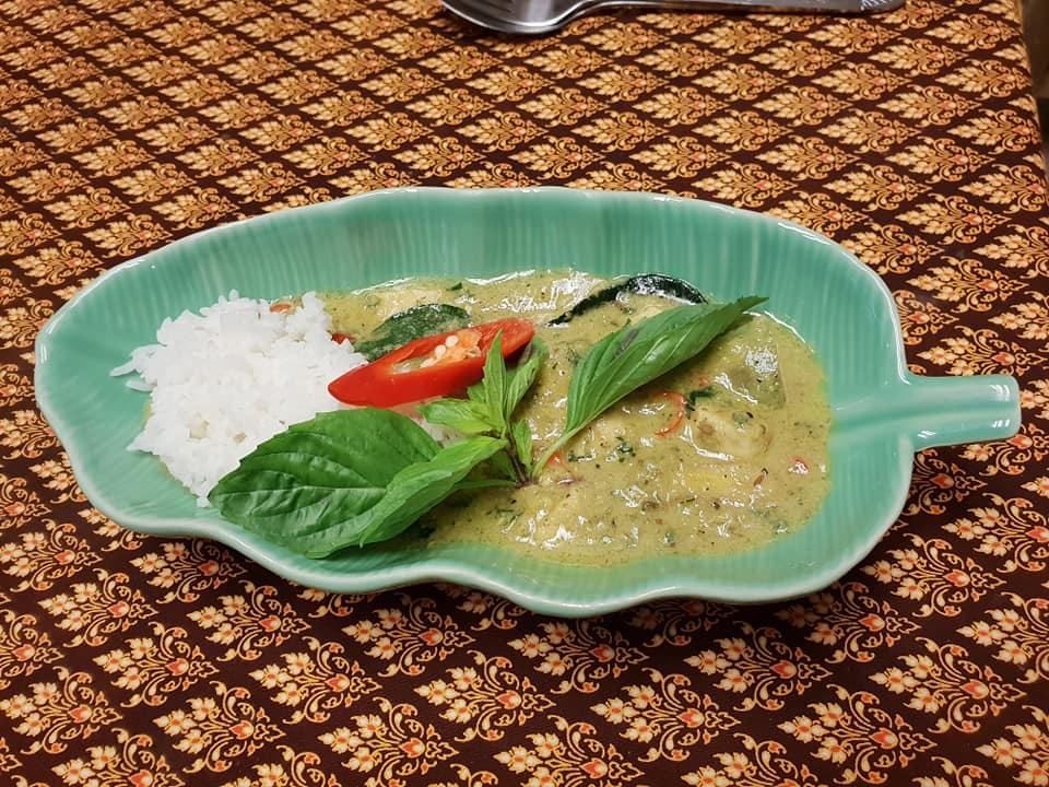 Silom Thai Cooking School 1