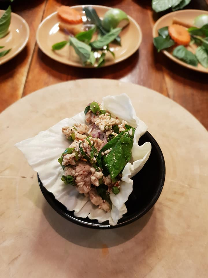 Silom Thai Cooking School 2