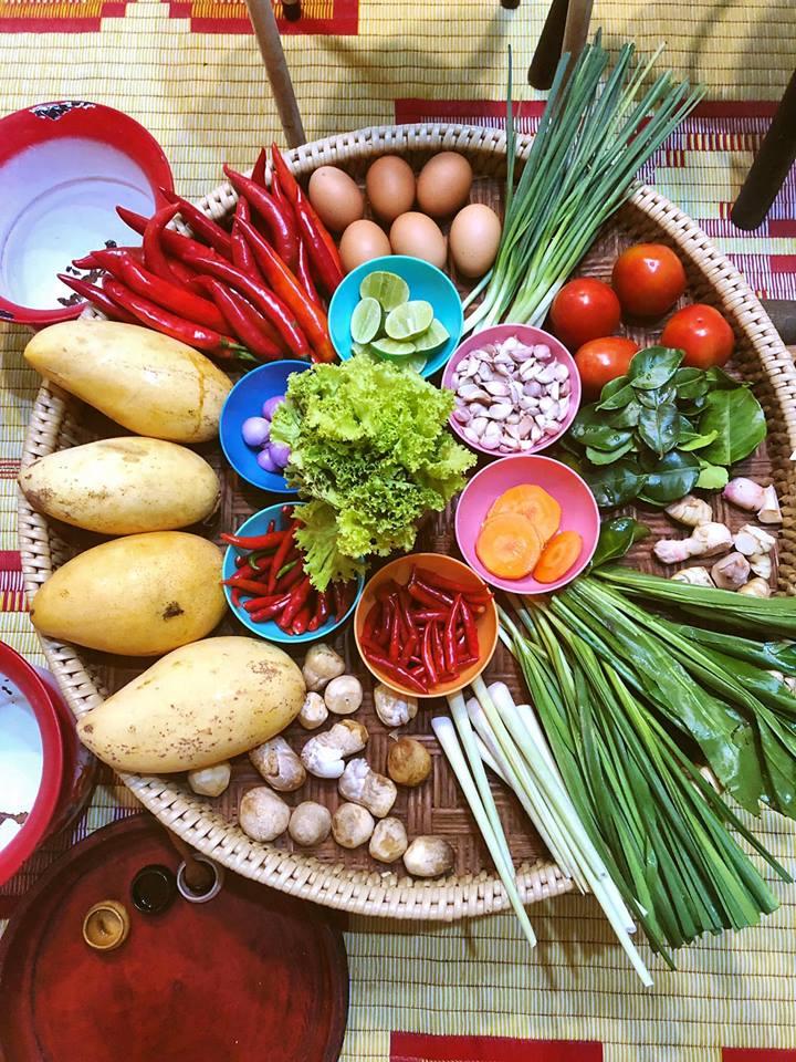 Silom Thai Cooking School 4