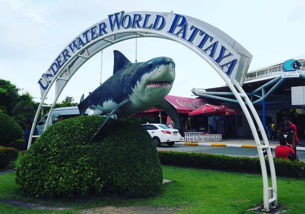 underwaterworld-pattaya