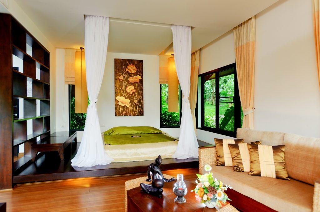 Chiang Mai Highlands Golf & Spa Resort hotel