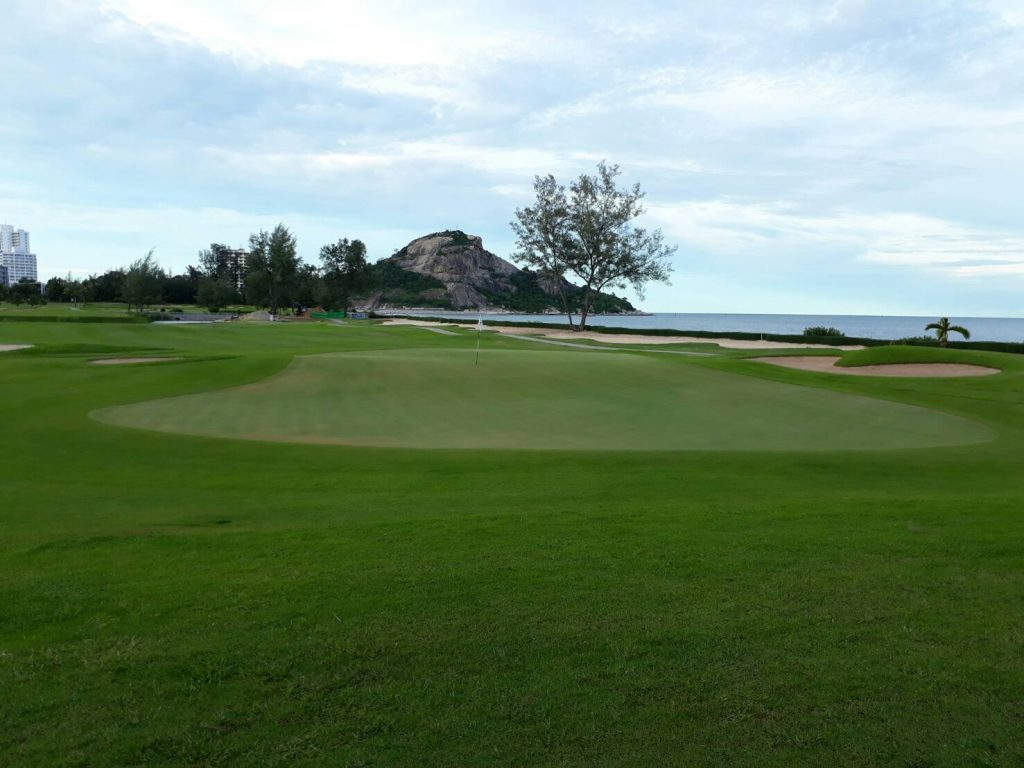 3 Days 2 Nights Hua Hin Golf Extravaganza