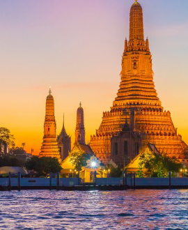 Thailand Sightseeing Tours