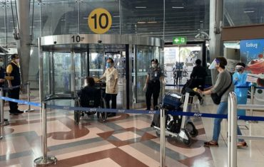 A Tourists' Personal Experience With Thai Quarantine and Visa