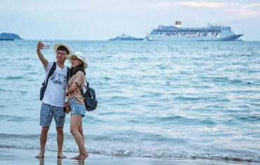 Foreign Tourists to arrive this month