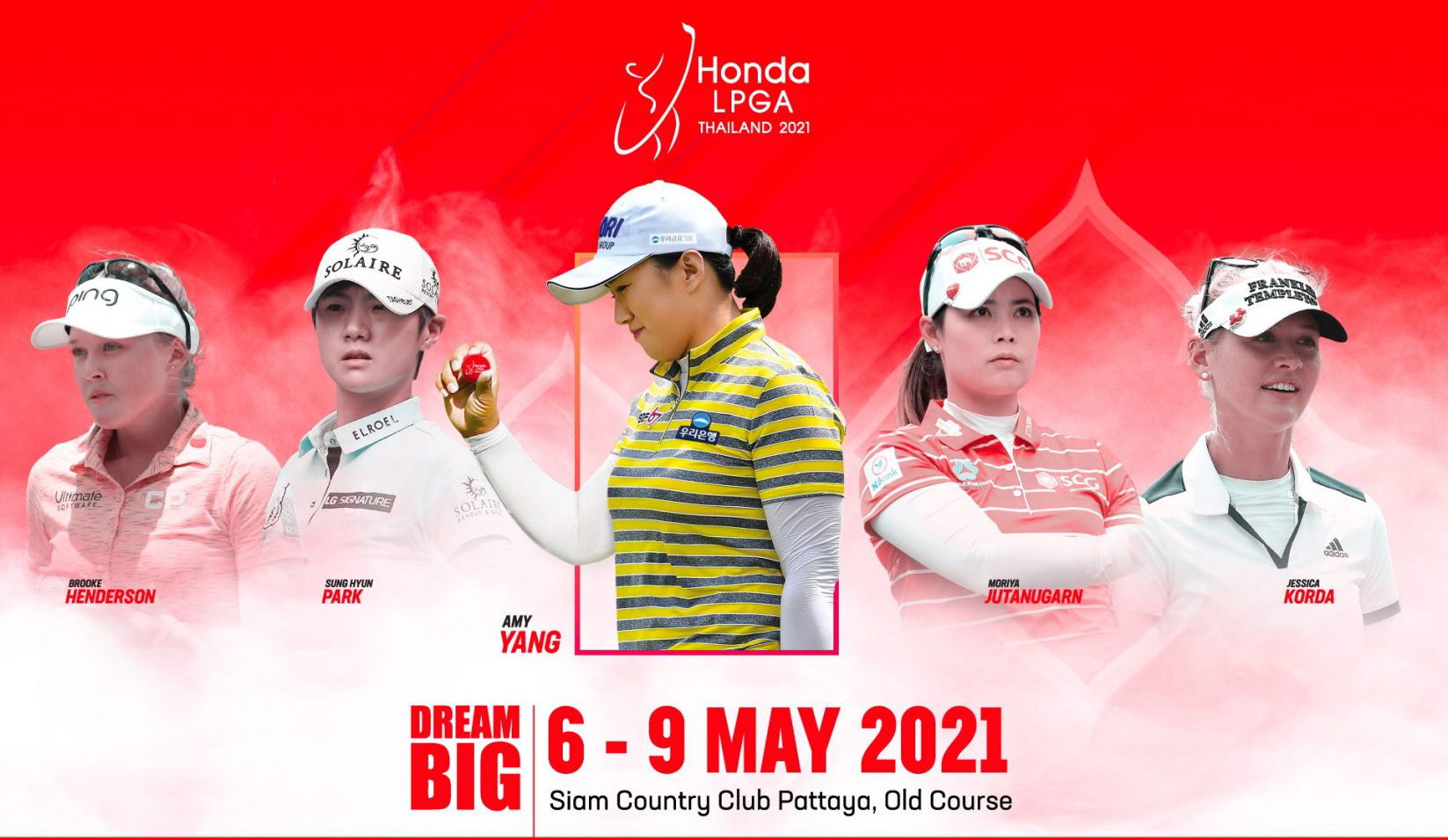 Honda LPGA Thailand 2021