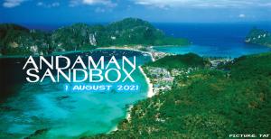Andaman Sandbox