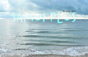 Samui Plus on 15st July 2021