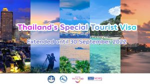 https://wThailand extends 'special tourist visa' scheme for one more yearww.tatnews.org/2021/09/thailand-extends-special-tourist-visa-scheme-for-one-more-year/